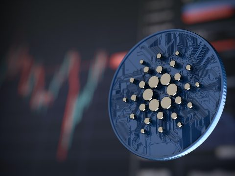 Cardano hits all time high and becomes third largest crypto currency