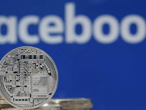 Facebook returns to the cryptocurrency market