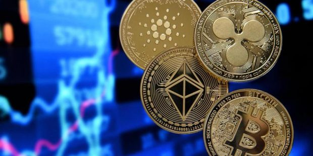 Crypto market cap exceeds 2 trillion dollars for the first time